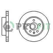 Диск тормозной задний Mercedes Vito 2.3D/2.2CDI 96-03 Profit 5010-0861