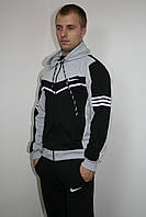 Спортивный костюм трикотаж тонкий Н Спорт(уп.5 шт.)