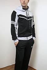 Спортивный костюм трикотаж тонкий Н Спорт(уп.5 шт.), фото 3