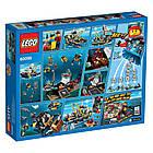 Lego City Корабль исследователей морских глубин 60095, фото 2