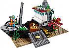Lego City Корабль исследователей морских глубин 60095, фото 5