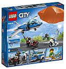 Lego City Воздушная полиция: арест парашютиста 60208, фото 2