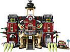 Lego Hidden Side Школа с привидениями Ньюбери 70425, фото 5