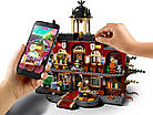 Lego Hidden Side Школа с привидениями Ньюбери 70425, фото 7