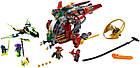 Lego Ninjago Корабль R.E.X. Ронина 70735, фото 3