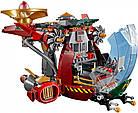 Lego Ninjago Корабль R.E.X. Ронина 70735, фото 4
