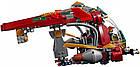 Lego Ninjago Корабль R.E.X. Ронина 70735, фото 5