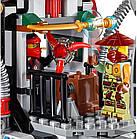 Lego Ninjago Корабль R.E.X. Ронина 70735, фото 6