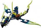 Lego Ninjago Корабль R.E.X. Ронина 70735, фото 10