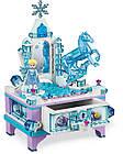 Lego Disney Princesses Шкатулка Эльзы 41168, фото 5