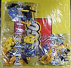 Lego Bionicle Toa Mata Nui Тоа Мата Нуи 8998, фото 9