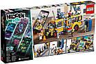 Lego Hidden Side Автобус охотников за паранормальными явлениями 3000 70423, фото 2