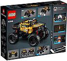 Lego Technic Экстремальный внедорожник 42099, фото 2
