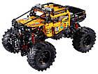 Lego Technic Экстремальный внедорожник 42099, фото 3