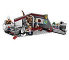Lego Jurassic World Охота на Рапторов в Парке Юрского Периода 75932, фото 5