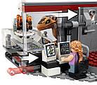 Lego Jurassic World Охота на Рапторов в Парке Юрского Периода 75932, фото 6