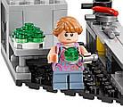 Lego Jurassic World Охота на Рапторов в Парке Юрского Периода 75932, фото 7