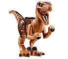 Lego Jurassic World Охота на Рапторов в Парке Юрского Периода 75932, фото 9