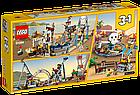 Lego Creator Аттракцион «Пиратские горки» 31084, фото 2