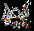 Lego Creator Аттракцион «Пиратские горки» 31084, фото 5