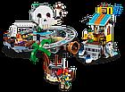 Lego Creator Аттракцион «Пиратские горки» 31084, фото 6