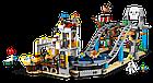 Lego Creator Аттракцион «Пиратские горки» 31084, фото 7