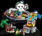 Lego Creator Аттракцион «Пиратские горки» 31084, фото 8