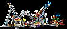 Lego Creator Аттракцион «Пиратские горки» 31084, фото 9