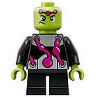 Lego Super Heroes Супергёрл против Брейниака 76094, фото 7