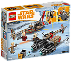 Lego Star Wars Свуп-байки 75215, фото 2