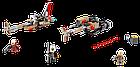 Lego Star Wars Свуп-байки 75215, фото 3