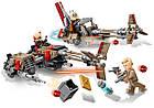Lego Star Wars Свуп-байки 75215, фото 4