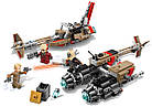 Lego Star Wars Свуп-байки 75215, фото 5