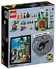 Lego Super Heroes Бэтмен и побег Джокера 76138, фото 2