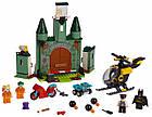 Lego Super Heroes Бэтмен и побег Джокера 76138, фото 3