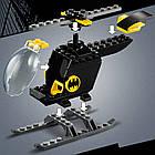 Lego Super Heroes Бэтмен и побег Джокера 76138, фото 6