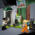 Lego Super Heroes Бэтмен и побег Джокера 76138, фото 7