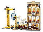 Lego City Центральная пожарная станция 60216, фото 5