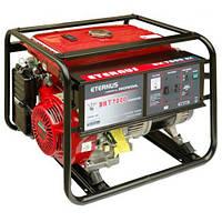 Бензиновый генератор ETERNUS BHT7000DXE