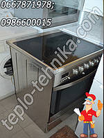 Плита кухонная электрическая стеклокерамическая б/у Германия
