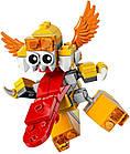 Лего Миксели Lego Mixels Тангстер 41544, фото 2