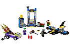 Lego Juniors Нападение Джокера на Бэтпещеру 10753, фото 3