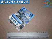 ⭐⭐⭐⭐⭐ Лампа накаливания H4 12V 60/55W WhiteVision ULTRA +60 (4200K) (1шт) (производство  Philips)  12342WVUB1