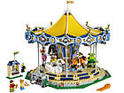 Lego Creator Карусель 10257, фото 3