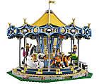 Lego Creator Карусель 10257, фото 4