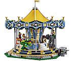 Lego Creator Карусель 10257, фото 5