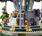 Lego Creator Карусель 10257, фото 6