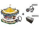 Lego Creator Карусель 10257, фото 10