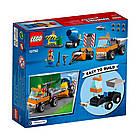 Lego Juniors Грузовик дорожной службы 10750, фото 2
