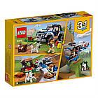 Lego Creator Приключения в глуши 31075, фото 2